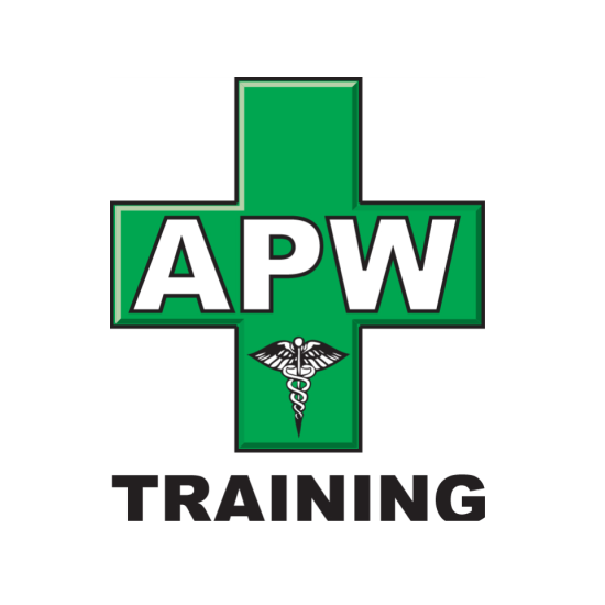 APW TRAINING'S NEW WEBSITE